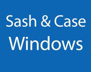 Sash & Case Windws